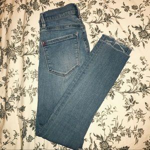 UO denim jeans
